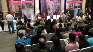 El Instituto de Vivienda continúa el apoyo a familias afectadas por el 19S