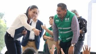 Entrega de 3,614 créditos del programa de Mejoramiento de Vivienda