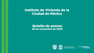 Boletín 20-Nov-2020